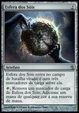 Esfera dos Sóis / Sphere of the Suns-Magic: The Gathering-MoxLand