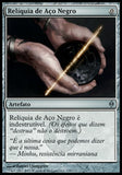 Relíquia de Aço Negro / Darksteel Relic-Magic: The Gathering-MoxLand