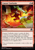 Causar Confusão / Make Mischief-Magic: The Gathering-MoxLand