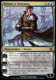 Venser, o Visitante / Venser, the Sojourner-Magic: The Gathering-MoxLand