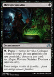 Mistura Sinistra / Sinister Concoction-Magic: The Gathering-MoxLand
