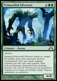Primordial Silvestre / Sylvan Primordial-Magic: The Gathering-MoxLand