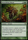 Cardume Nutritivo / Nourishing Shoal-Magic: The Gathering-MoxLand