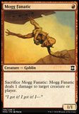 Mogg Fanático / Mogg Fanatic-Magic: The Gathering-MoxLand