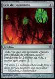 Cela de Isolamento / Isolation Cell-Magic: The Gathering-MoxLand