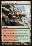 Ravina Enfurecida / Raging Ravine-Magic: The Gathering-MoxLand