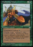 Vento Enlouquecedor / Maddening Wind-Magic: The Gathering-MoxLand