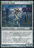 Casca de Clone / Clone Shell-Magic: The Gathering-MoxLand