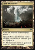 Cone da Ruptura / Rupture Spire-Magic: The Gathering-MoxLand