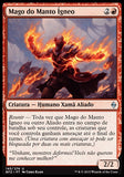 Mago do Manto Ígneo / Firemantle Mage-Magic: The Gathering-MoxLand
