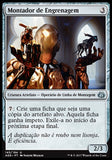 Montador de Engrenagem / Cogwork Assembler-Magic: The Gathering-MoxLand