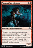 Vampira Sanguinsana / Bloodmad Vampire-Magic: The Gathering-MoxLand