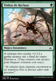 Vinhas do Recluso / Vines of the Recluse-Magic: The Gathering-MoxLand