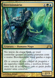 Biovisionário / Biovisionary-Magic: The Gathering-MoxLand