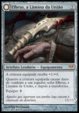 Elbrus, a Lâmina da União / Elbrus, the Binding Blade-Magic: The Gathering-MoxLand