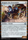 Dragster dos Destemidos / Daredevil Dragster-Magic: The Gathering-MoxLand