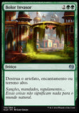 Bolor Invasor / Creeping Mold-Magic: The Gathering-MoxLand