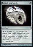 Talismã Imaculado / Pristine Talisman-Magic: The Gathering-MoxLand