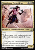 Vampiro de Porto Altivo / Cliffhaven Vampire-Magic: The Gathering-MoxLand