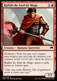 Rufião do Anel de Mago / Mage-Ring Bully-Magic: The Gathering-MoxLand