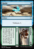 Razão / Acreditar / Reason / Believe-Magic: The Gathering-MoxLand