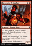Invocador de Valakut / Valakut Invoker-Magic: The Gathering-MoxLand