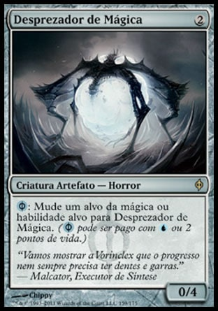 Desprezador de Mágica / Spellskite-Magic: The Gathering-MoxLand