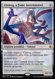Ulamog, a Fome Interminável / Ulamog, the Ceaseless Hunger-Magic: The Gathering-MoxLand