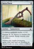 Serra Óssea / Bone Saw-Magic: The Gathering-MoxLand