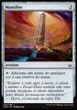 Manólito / Manalith-Magic: The Gathering-MoxLand