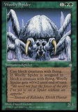 Aranha Lanosa / Woolly Spider-Magic: The Gathering-MoxLand