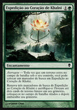Expedição ao Coração de Khalni / Khalni Heart Expedition-Magic: The Gathering-MoxLand