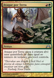 Ataque por Terra / Ground Assault-Magic: The Gathering-MoxLand