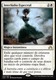 Interlúdio Espectral / Eerie Interlude-Magic: The Gathering-MoxLand