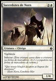 Sacerdotes de Norn / Priests of Norn-Magic: The Gathering-MoxLand