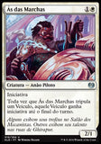 Ás das Marchas / Gearshift Ace-Magic: The Gathering-MoxLand