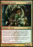 Fera Irada Gruul / Gruul Ragebeast-Magic: The Gathering-MoxLand