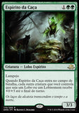 Espírito da Caça / Spirit of the Hunt-Magic: The Gathering-MoxLand