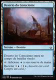 Deserto do Consciente / Desert of the Mindful-Magic: The Gathering-MoxLand