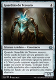 Guardião do Tesouro / Treasure Keeper-Magic: The Gathering-MoxLand