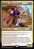Depala, Piloto Exemplar / Depala, Pilot Exemplar-Magic: The Gathering-MoxLand