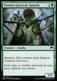 Eremita Garra de Gancho / Hitchclaw Recluse-Magic: The Gathering-MoxLand