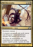Mil Chicotadas / One Thousand Lashes-Magic: The Gathering-MoxLand