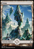 Ermo / Wastes-Magic: The Gathering-MoxLand