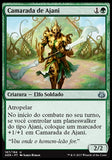 Camarada de Ajani / Ajani's Comrade-Magic: The Gathering-MoxLand