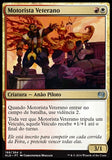 Motorista Veterano / Veteran Motorist-Magic: The Gathering-MoxLand