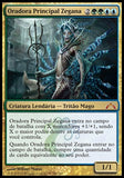 Oradora Principal Zegana / Prime Speaker Zegana-Magic: The Gathering-MoxLand