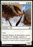 Raptor da Expedição / Expedition Raptor-Magic: The Gathering-MoxLand