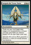 Insígnia do Trono Vazio / Sigil of the Empty Throne-Magic: The Gathering-MoxLand