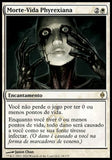 Morte-Vida Phyrexiana / Phyrexian Unlife-Magic: The Gathering-MoxLand